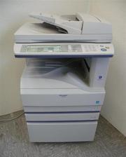 Sharp Ar m256 A3/A4 лазерный принтер копир факс