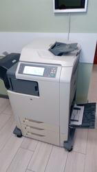 Принтер БУ HP Color LaserJet 4730 mfp