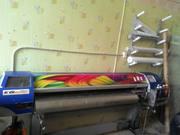 Продам широкоформатный принтер  Mutoh RockHopper 2